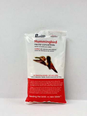 Pinebush Hummingbird Nectar Concentrate