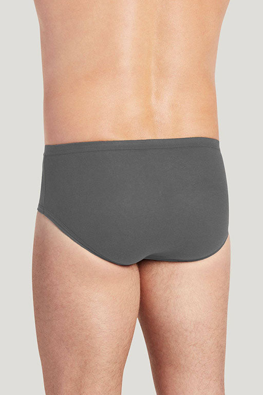 Jockey® Poco™ Denim Blue Brief