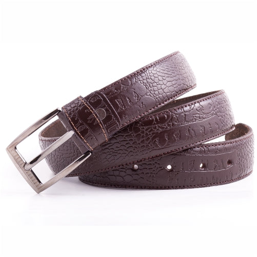 Leather Belt 35MM 1463