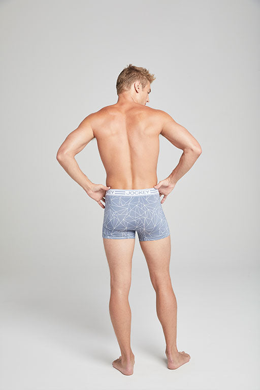 Jockey® Sport Flint Stone Trunk