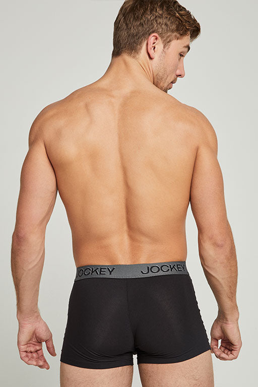 Jockey® 3D-Innovations® Black Trunk