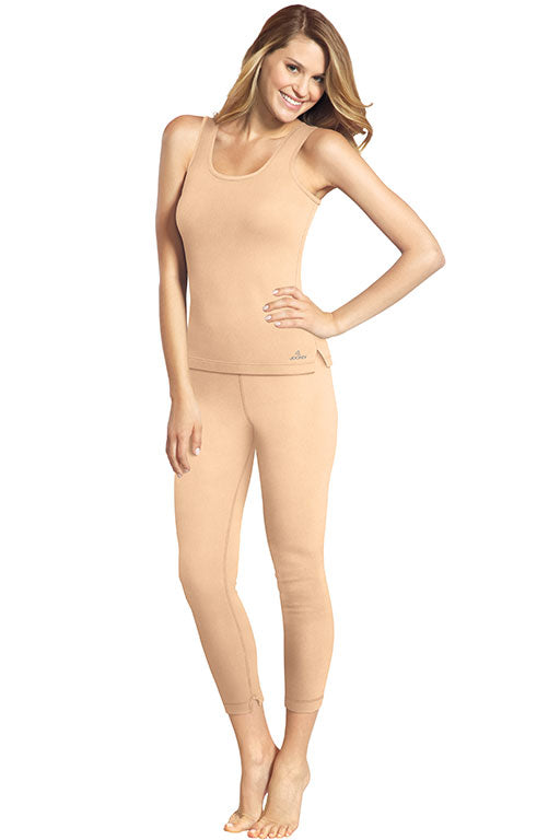Women's Thermal Camisole Full Suit