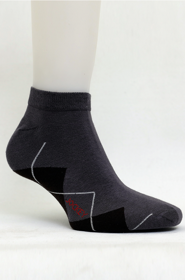 Jockey® Ankle Argyle Socks 3 Pack