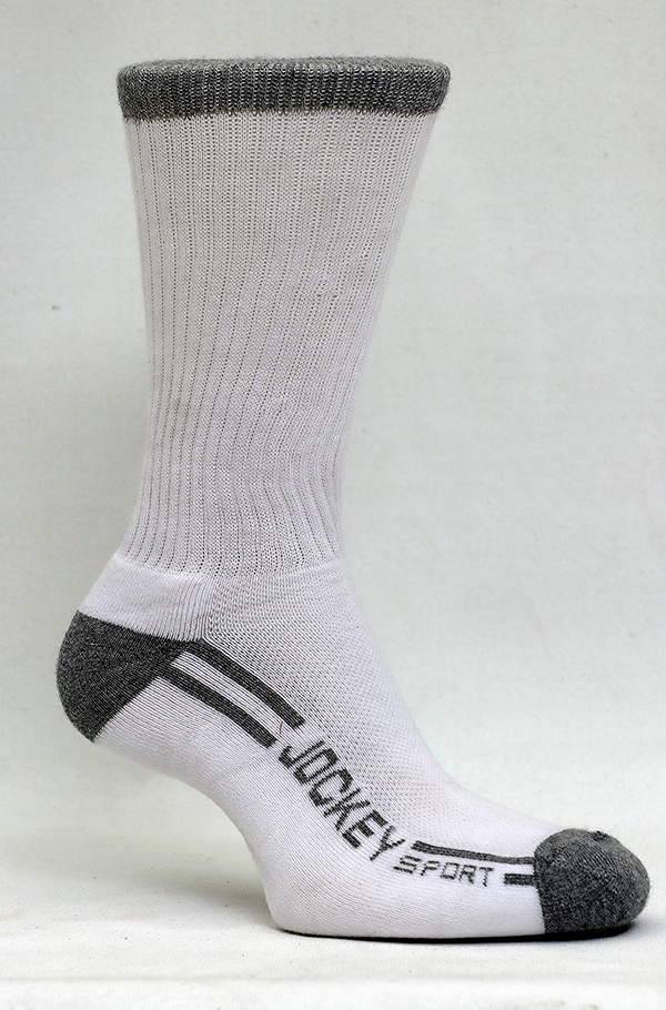 Jockey® Sport Socks 3 Pack
