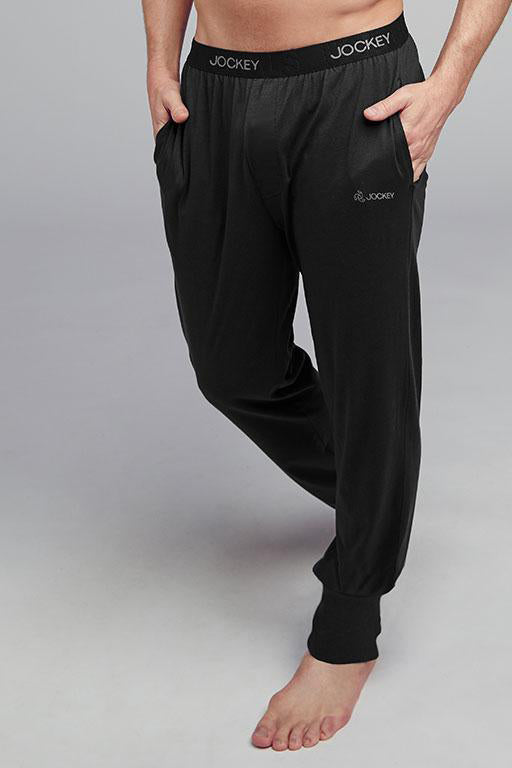 Jockey® Smart Fit Comfort+ Knit Pajamas
