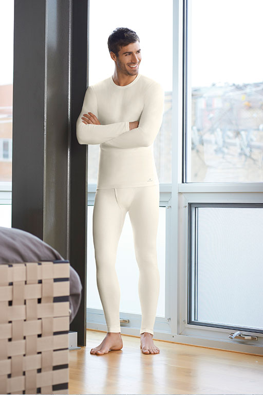 Jockey® Premium Modal Warmer Full Suit