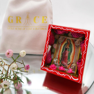 Our Lady of Guadalupe Nicho