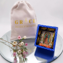 Load image into Gallery viewer, Our Lady of Guadalupe Nicho