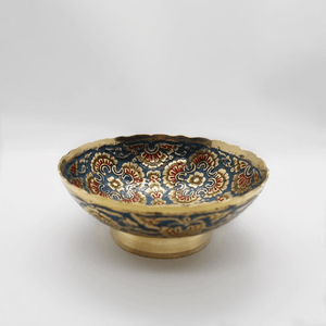 Brass Temple Bowls