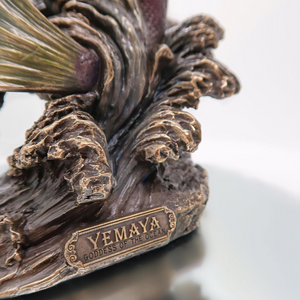 Yemaya -  Goddess of the Ocean