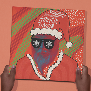PRE-ORDER The Kringle Tingle [Vinyl]