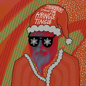 The Kringle Tingle [CD]