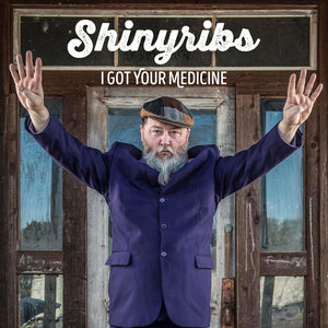 I Got Your Medicine [CD]