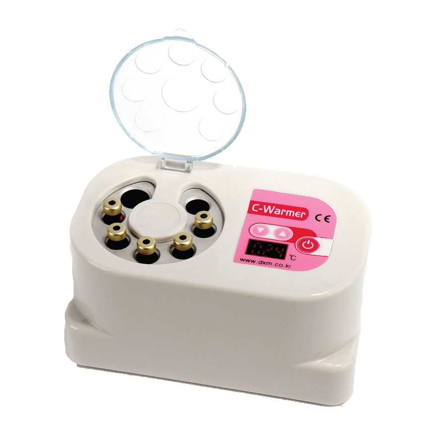 Dentazon C-Warmer Pink: Anesthetic Composite Warmer