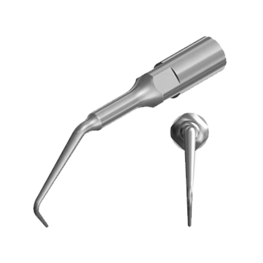 PIEZO ULTRASONIC SURGERY ENDODONTIC TIPS-APICAL ROOT DEBRIDEMENT