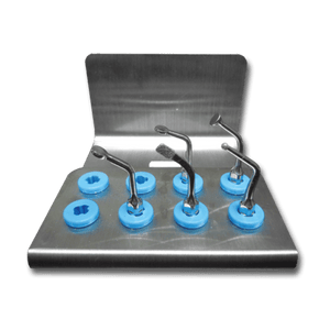 PIEZO ULTRASONIC SURGERY SINUS LIFT TIPS SET