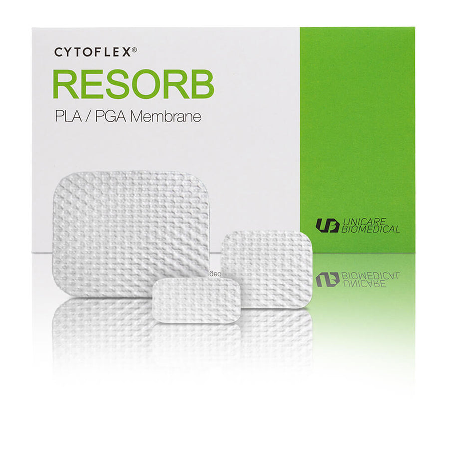 Cytoflex Resorb - 20mm x 25mm -1 Pack