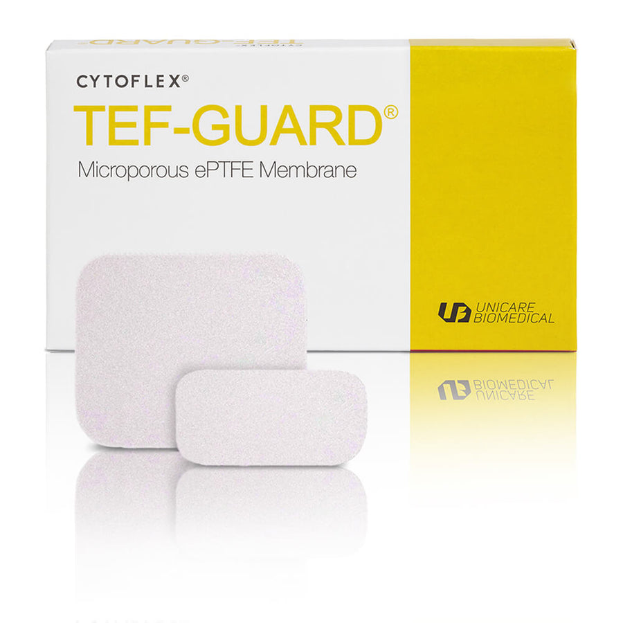 Cytoflex Tef-Guard - 12mm x 24mm - 5 Pack