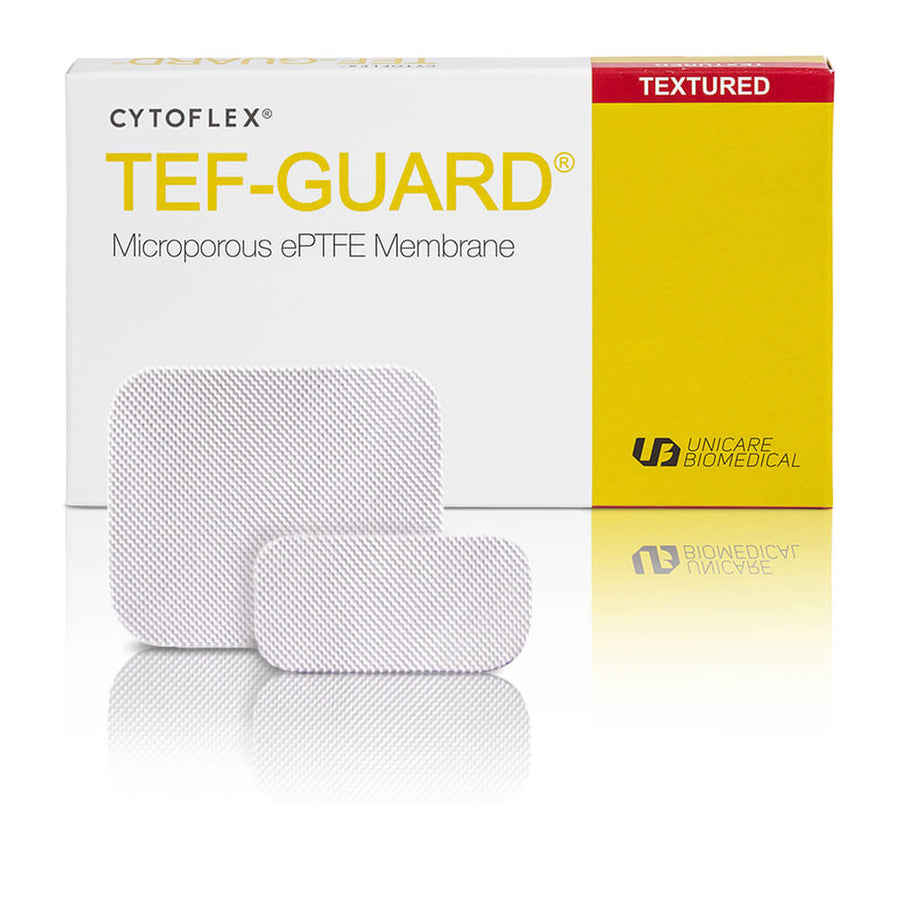 Cytoflex Textured Tef-Guard - 12mm x 24mm -1 Pack
