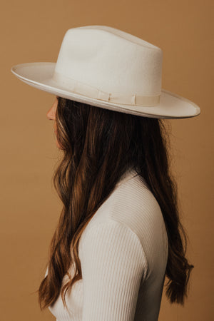 Finley Wool Hat