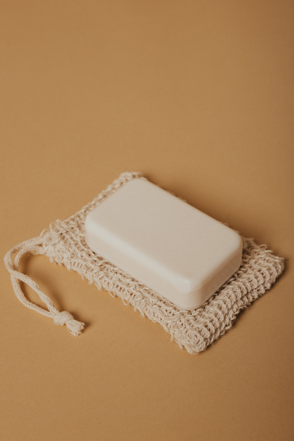 Eco Soap Bag