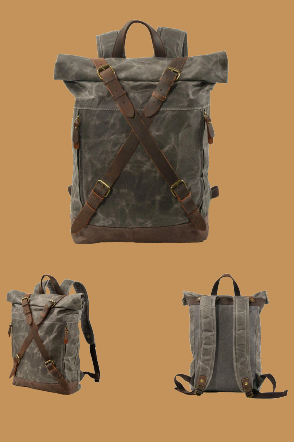 Dakota Backpack