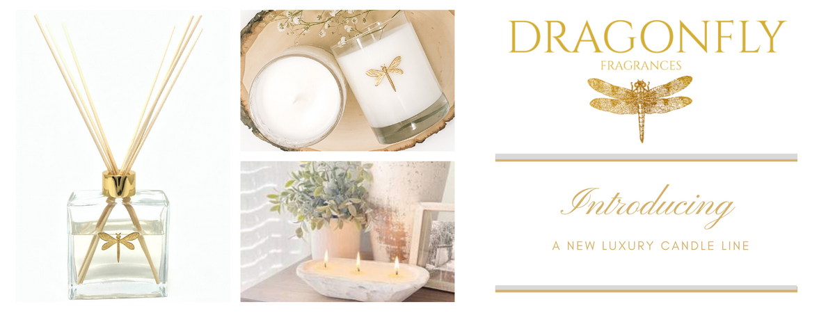 Dragonfly Fragrances