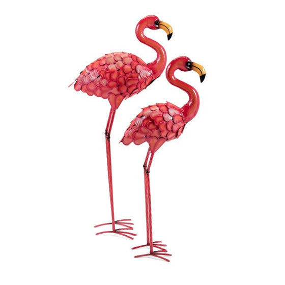 Flamingos - Decorative Accessories