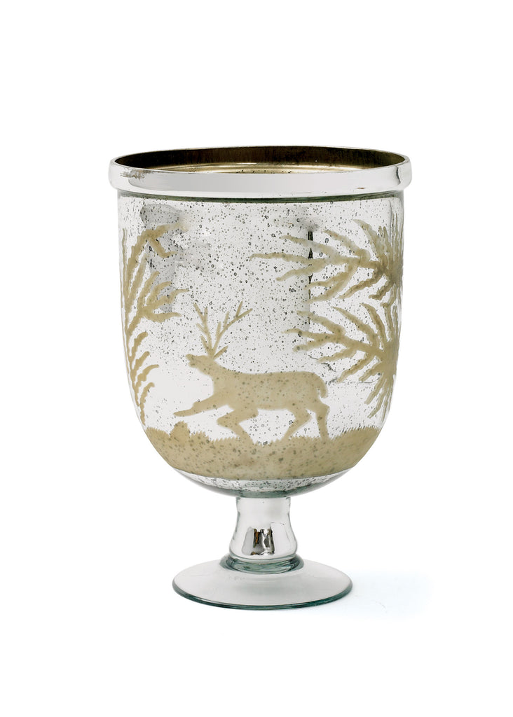 Forest Glass Hurricane