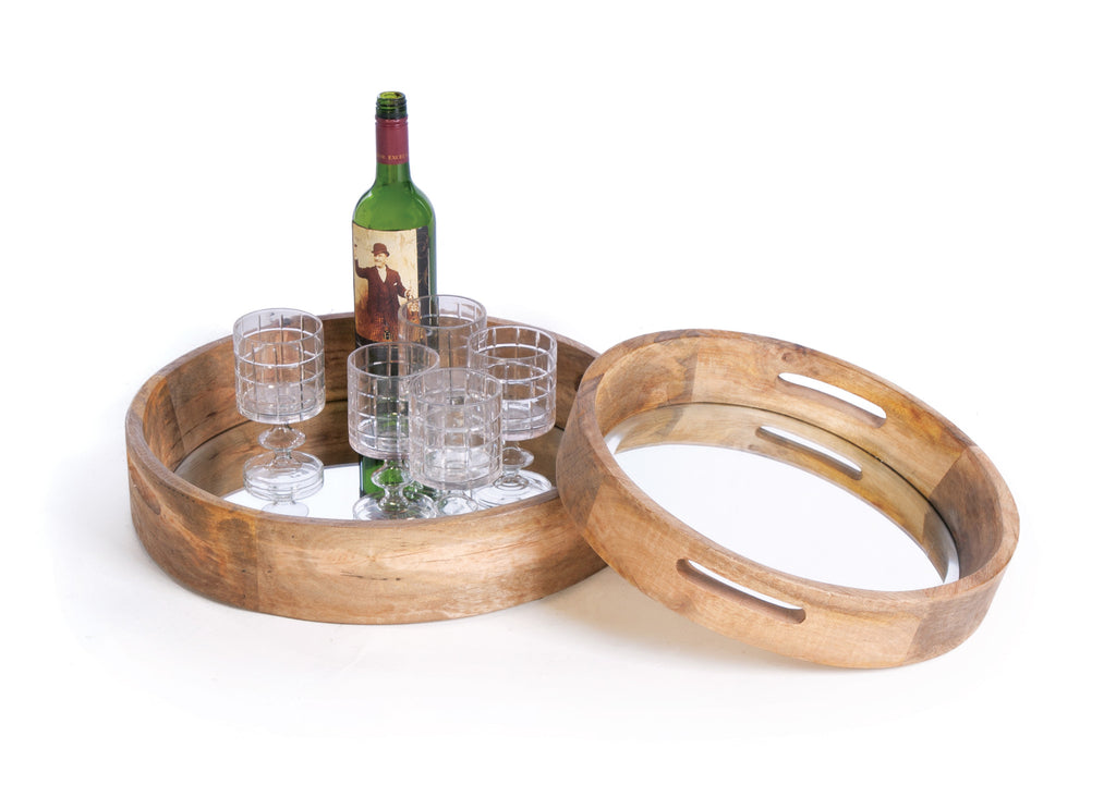 Sampson Trays - Set of 2