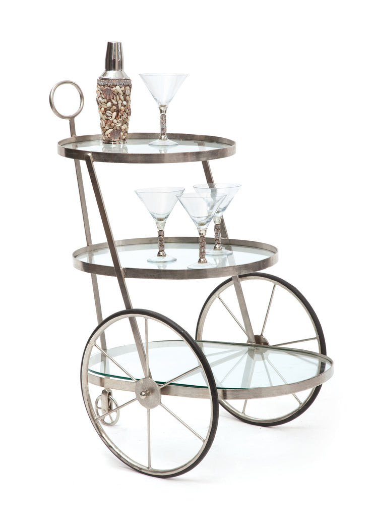 Lexington Bar Cart