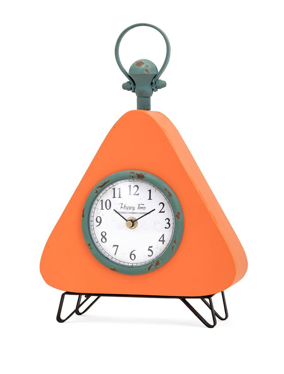 Happy Times Modern Vintage Clock - Premier Home & Gifts