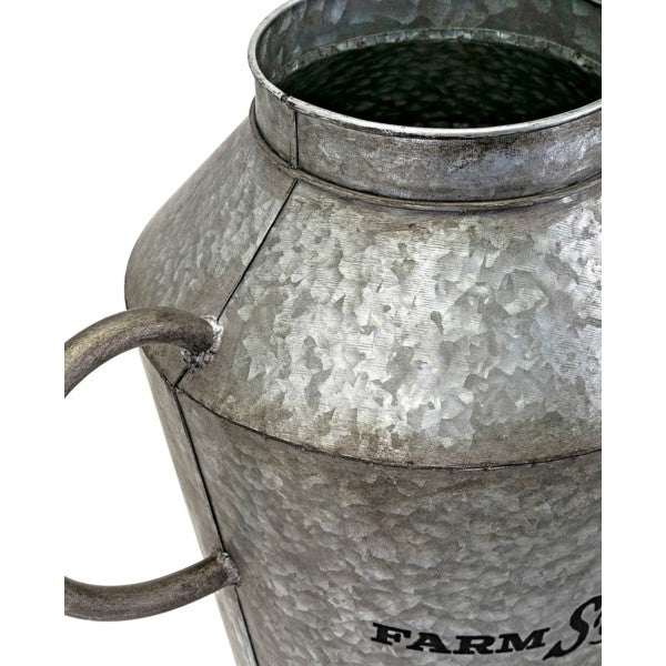 Farm Sweet Farm Metal Watering Can - Farm Decor