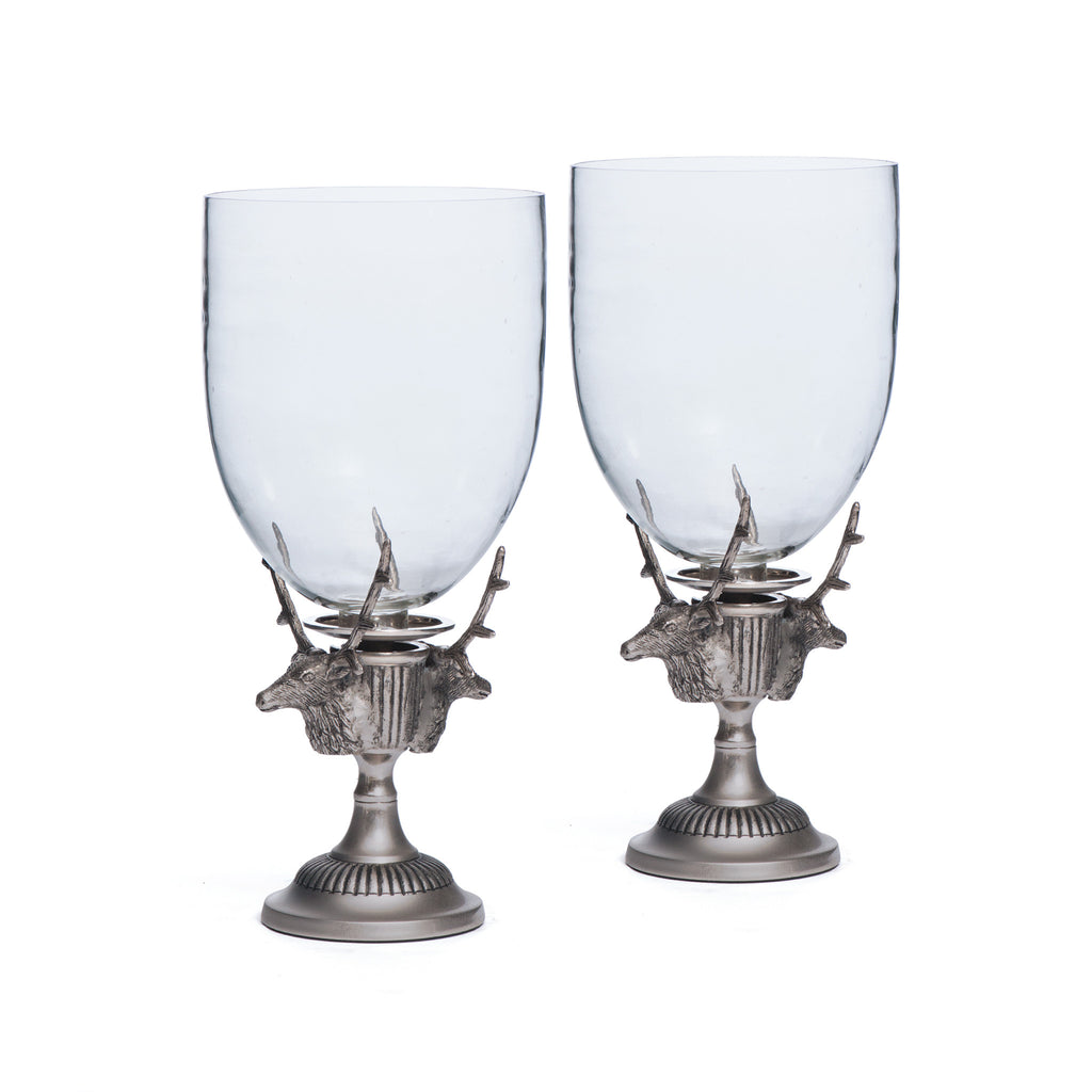 Hamlet Deer Hurricanes - Set of 2