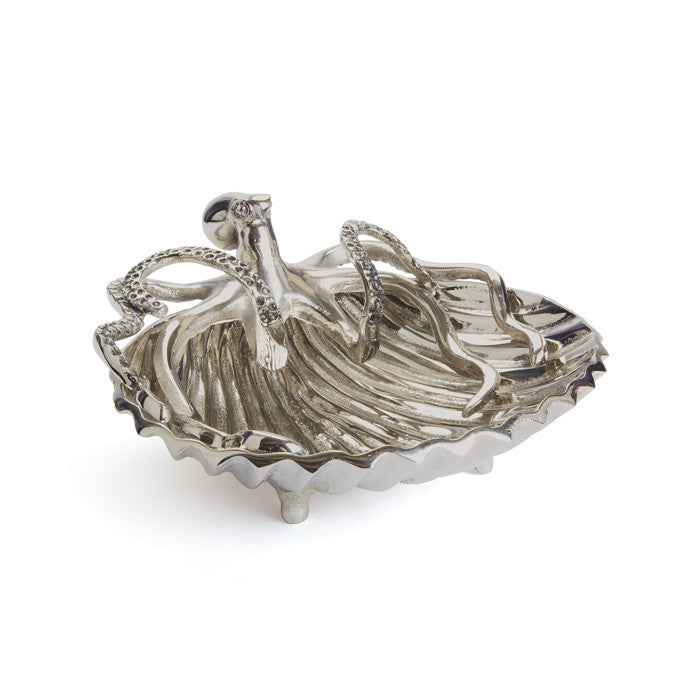 Octopus Footed Dish - Premier Home & Gifts