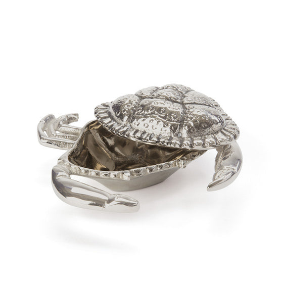 Crab Butter Dish - Premier Home & Gifts