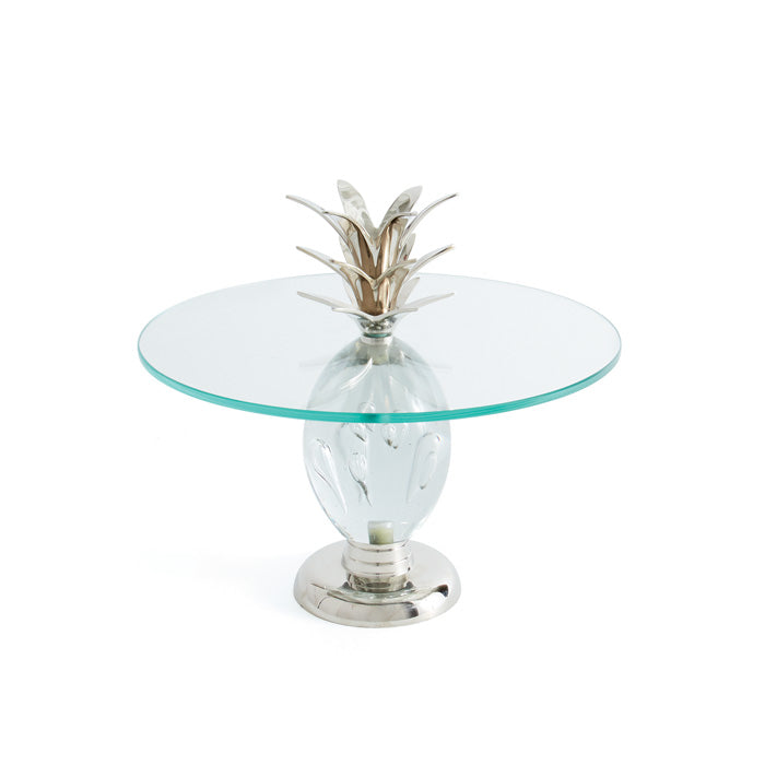 Pineapple Cake Stand - Hostess Gifts
