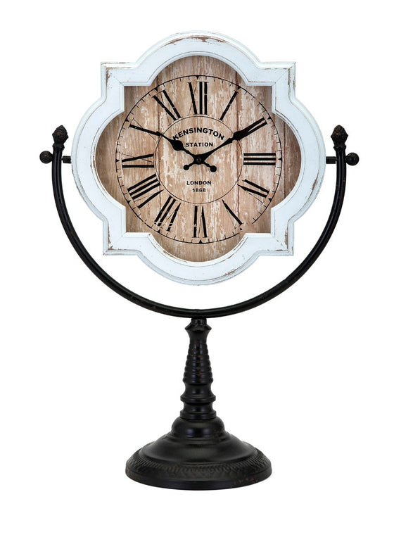 Kensington Station Clock - Premier Home & Gifts