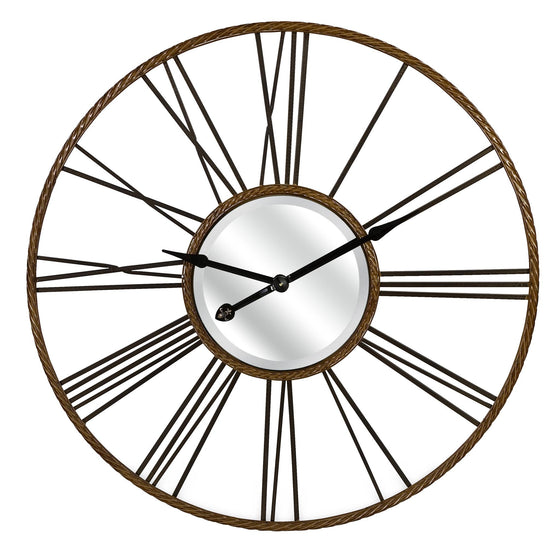 Montplelier Clock - Premier Home & Gifts
