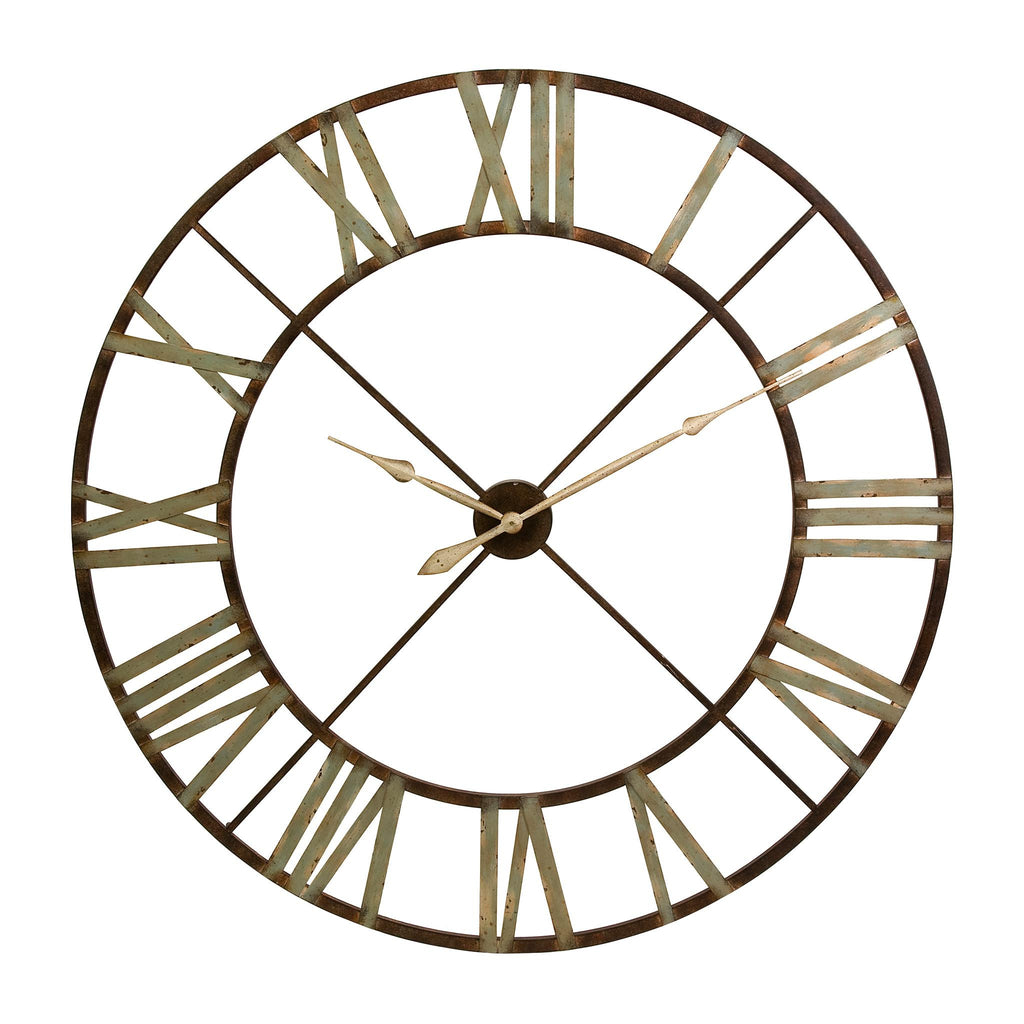 Bastille Wall Clock - Premier Home & Gifts