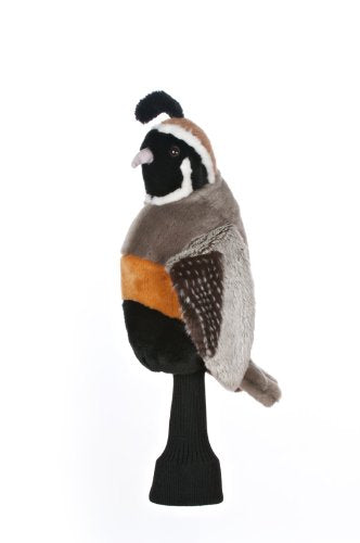 Quail Golf Head Cover - Golf Gifts - Premier Home & Gifts