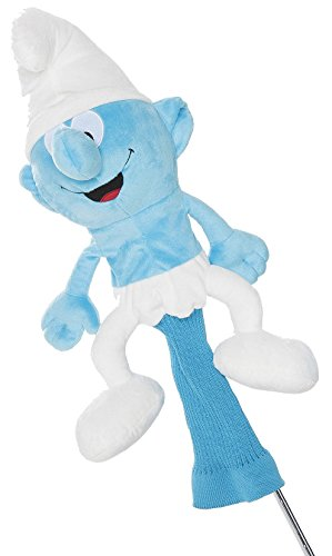Smurf Golf Head Cover - Golf Gifts - Premier Home & Gifts