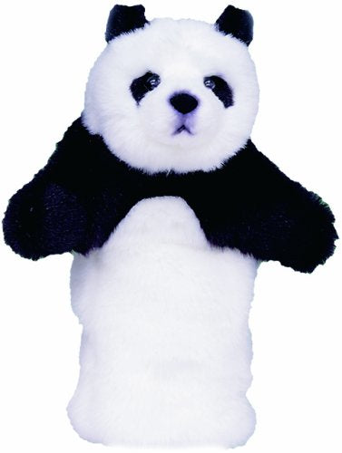 Panda Golf Club Cover - Golf Gifts - Premier Home & Gifts