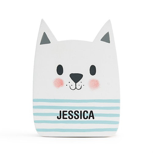 Kitty Cat Coin Bank - Gifts for Girls