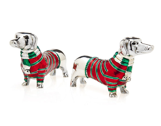 Dachshund Salt and Pepper Set - Premier Home & Gifts