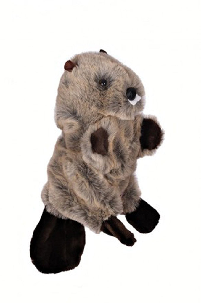 Beaver Golf Head Cover - Golf Gifts - Premier Home & Gifts