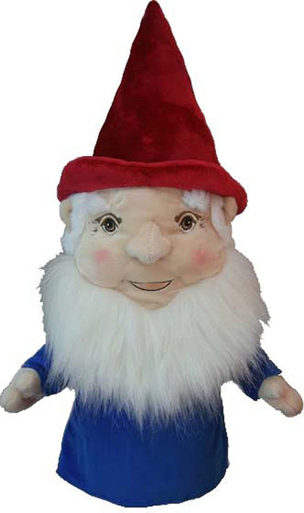 Gnome Golf Head Cover - Golf Gifts - Premier Home & Gifts