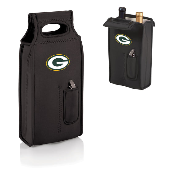 Samba NFL Wine Tote - Green Bay Packers