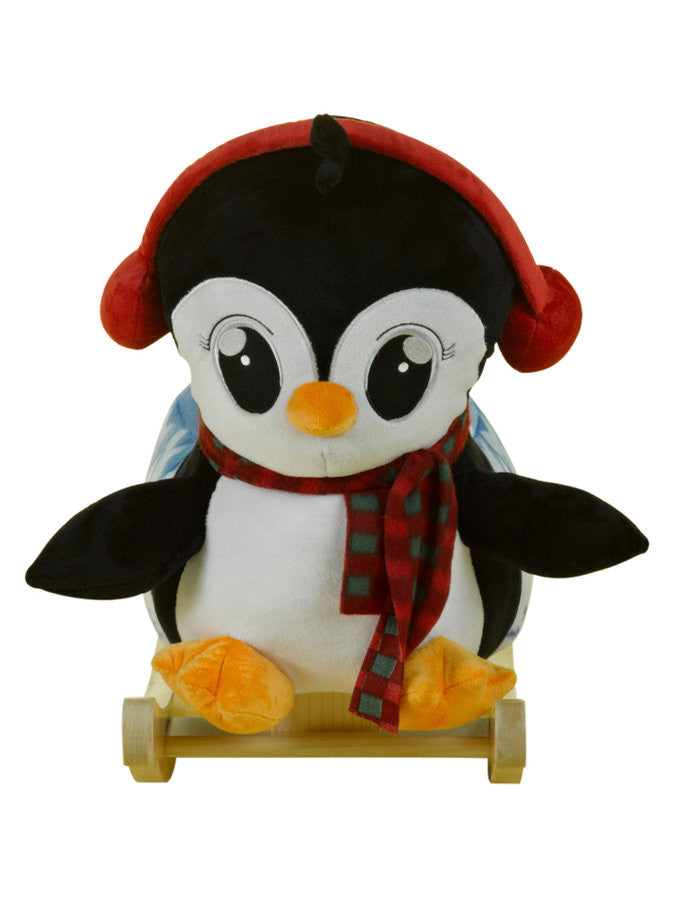 Penguin Rocker