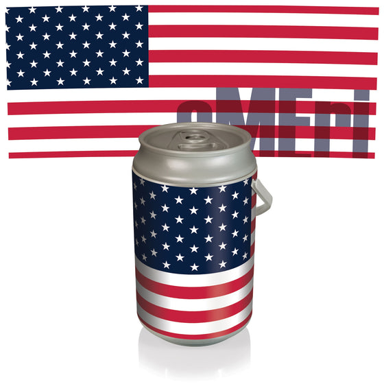 AmeriCan Can Cooler